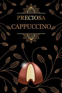 trufa de cappuccino - preciosa