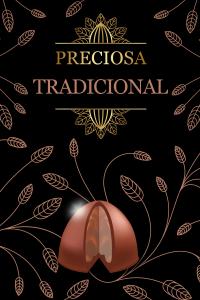 trufa tradicional - preciosa