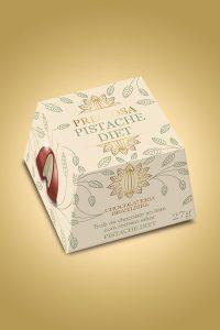 Trufa de pistache diet - Chocolateria Brasileira