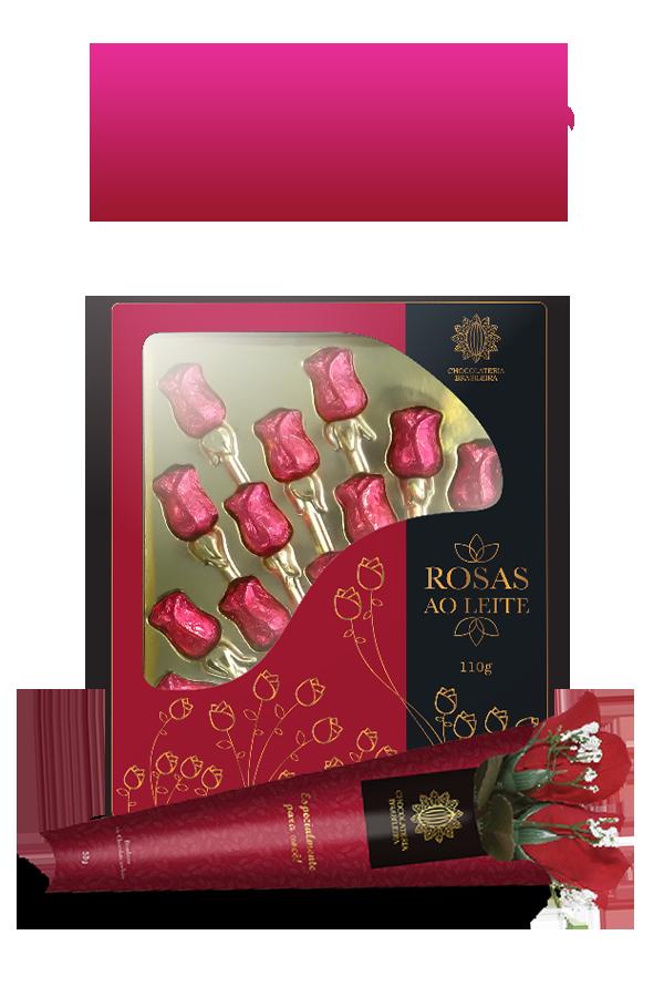 loja virtual chocolates ao leite para seu amor - chocolateria brasileira