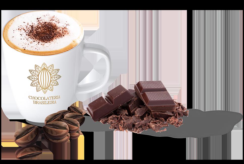 cafeteria chocolateria brasileira - café e chocolate